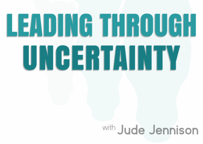 Podcast 29: Jude Jennison is interviewed by her publisher Practical Inspiration Publishing