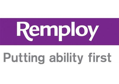 Podcast 16: Gareth Parry, CEO, Remploy
