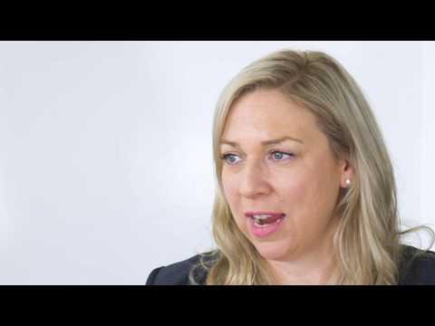 Laura Savage from PeoplePlus testimonial for Jude Jennison