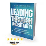 Leading Through Uncertainty book