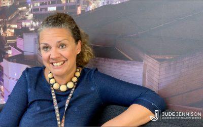 Rebecca Mander of GuruYou Coaching testimonial
