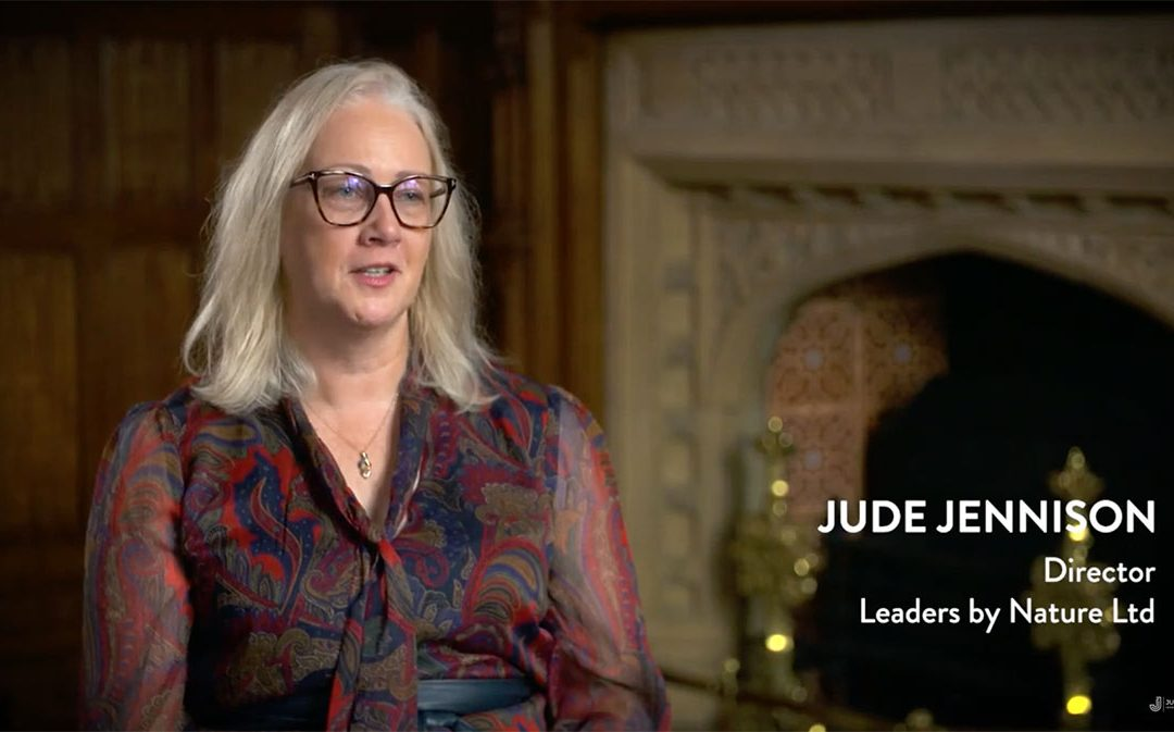 Jude Jennison speaks: House of Commons interview and trailer