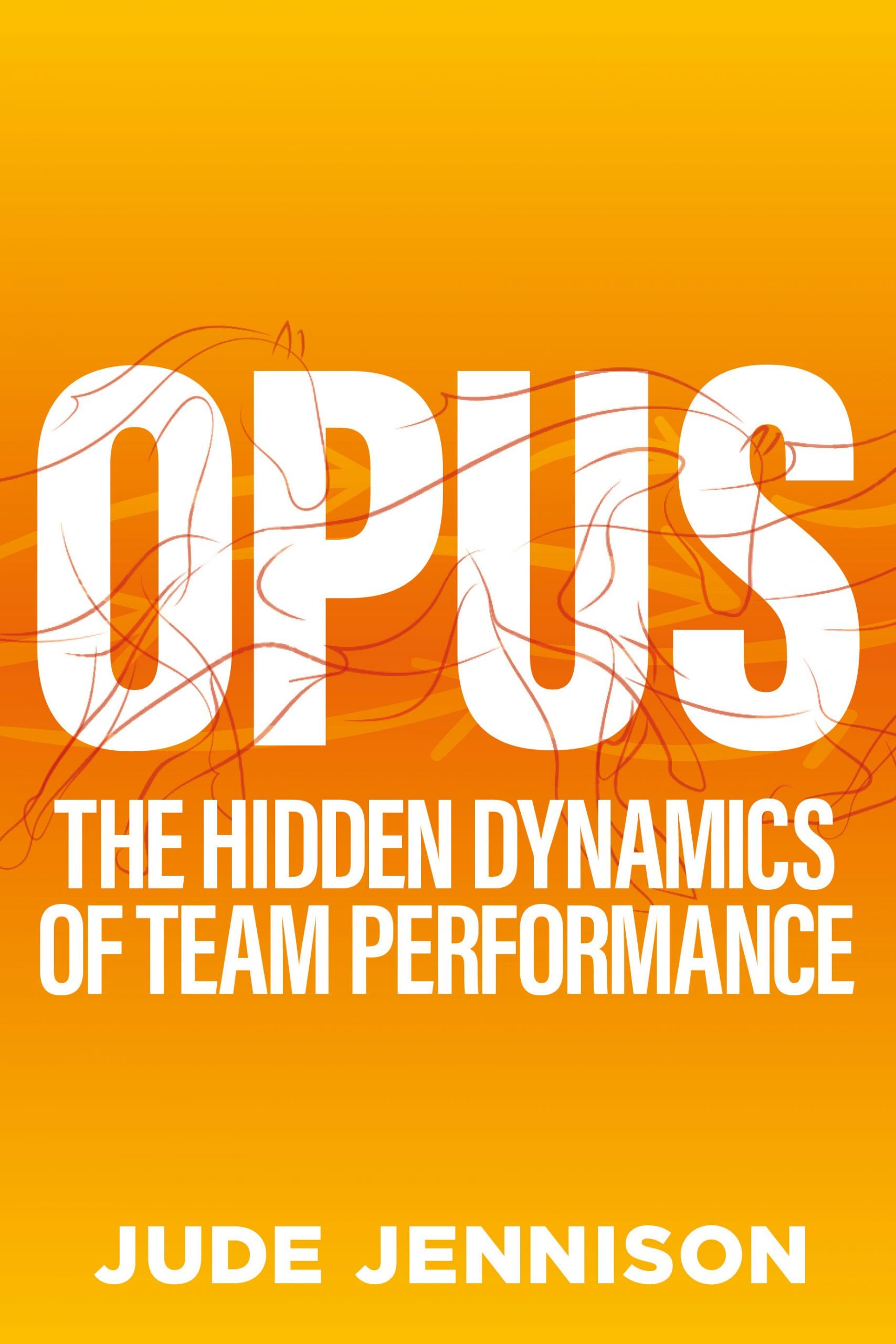 Book cover for the book OPUS